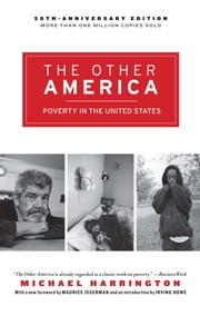The Other America - Poverty in the United States ebook by Michael Harrington,Maurice Isserman