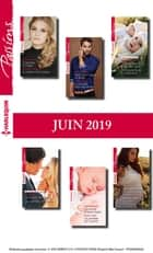 12 romans Passions (n°797 à 802 - Juin 2019) eBook by Collectif