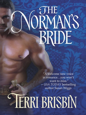 The Norman's Bride ebook by Terri Brisbin