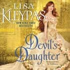 Devil's Daughter - The Ravenels meet The Wallflowers オーディオブック by Lisa Kleypas, Mary Jane Wells