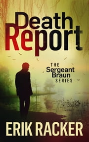 Death Report eBook by Erik Racker