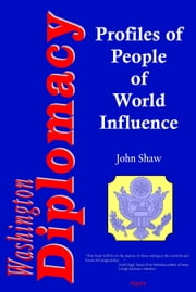 People of World Influence (eBook) ebook by Shaw, John