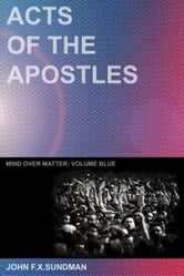 Acts of the Apostles ebook by John Sundman