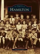 Hamilton ebook by Annette V. Janes