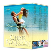 Love Hawaiian Style - Aloha Series, Books 1-3 ebook by Chris Keniston