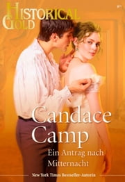 Ein Antrag nach Mitternacht ebook by CANDACE CAMP