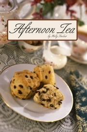Afternoon Tea ebook by Holly Sinclair