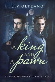 A King and a Pawn ebook door Liv Olteano