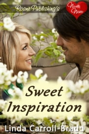 Sweet Inspiration ebook by Linda Carroll-Bradd