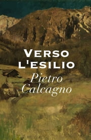 Verso L'Esilio ebook by Pietro Calcagno