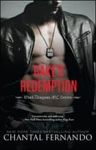 Rake's Redemption ebook by Chantal Fernando