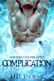 Complication ebook by Elle Thorne