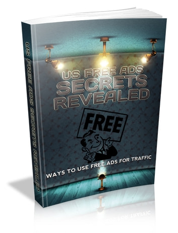 US Free Ads Secret ebook by Anonymous