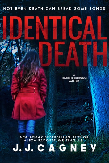 Identical Death ebook by J. J. Cagney