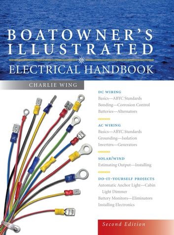 Boatowner S Illustrated Electrical Handbook