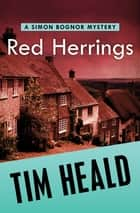 Red Herrings ebook by Tim Heald
