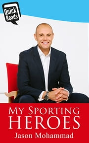 My Sporting Heroes ebook by Jason Mohammad