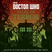 Doctor Who: Tales of Terror audiobook by