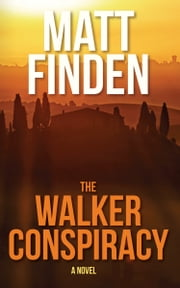 The Walker Conspiracy ebook by Matt Finden