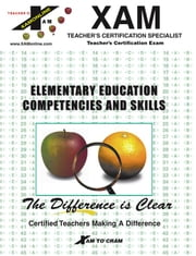 Instant Praxis Elementary Education ebook by Xamonline