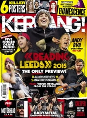 Kerrang - Issue# 1635 - Frontline magazine