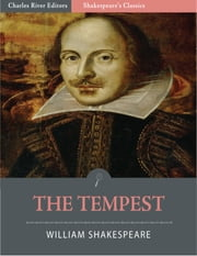 The Tempest (Illustrated Edition) ebook by William Shakespeare