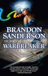 Warbreaker ebook by Brandon Sanderson
