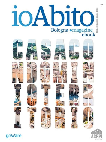 ioAbito – numero 8 ebook by AA.VV