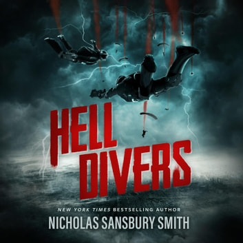Hell Divers audiobook by Nicholas Sansbury Smith