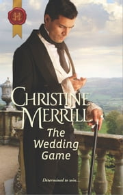 The Wedding Game ebook by Christine Merrill