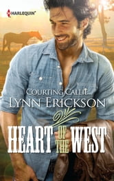 Courting Callie ebook by Lynn Erickson