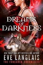 Dreams of Darkness ebook by Eve Langlais