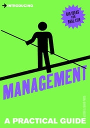 Introducing Management - A Practical Guide ebook by David Price,Alison Price