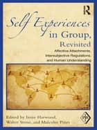 Self Experiences in Group, Revisited - Affective Attachments, Intersubjective Regulations, and Human Understanding ebook by Irene Harwood, Walter Stone, Malcolm Pines