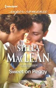 Sweet on Peggy ebook by Stella MacLean