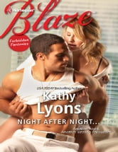 Night After Night... ebook by Kathy Lyons