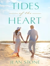 Tides of the Heart - A Martha's Vineyard Novel ebook by Jean Stone