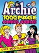 Archie 1000 Page Comics Jubilee eBook by Archie Superstars