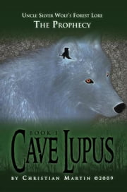 Cave Lupus ebook by Christian Martin
