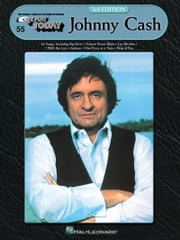 Johnny Cash (Songbook) - E-Z Play Today Volume 55 ebook by Johnny Cash