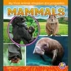 Mammals audiobook by Lisa Amstutz