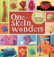 One-Skein Wonders ebook by Judith Durant