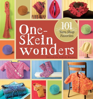 One-Skein Wonders® ebook by