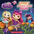 Spooky Pumpkin Moon Night (Little Charmers: 8X8 Storybook) ebook by Jenne Simon