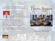 Times Square ebook by Dhiraj Bakshi