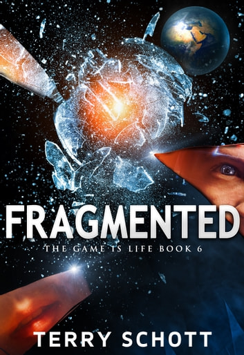 Fragmented ebook by Terry Schott