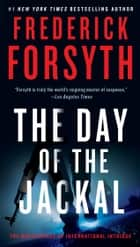 The Day of the Jackal ebook by Frederick Forsyth