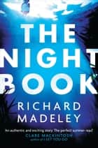 The Night Book ebook by Richard Madeley