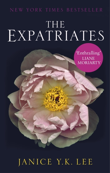 The Expatriates ebook by M. Janice Y. K. Lee