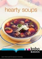 Hearty Soups ebook by Jean Paré